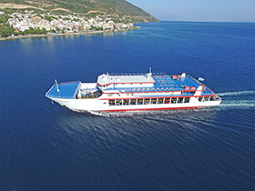 Ferries Edipsos